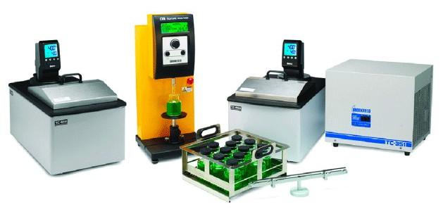Hệ thống đo độ bloom gel